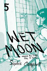 Wet Moon Vol. 5
