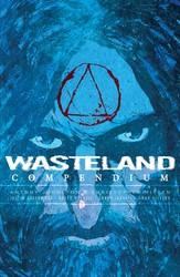 WastelandCompendium Vol. 2