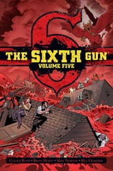 The Sixth Gun Vol. 5