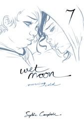 Wet Moon Vol. 7