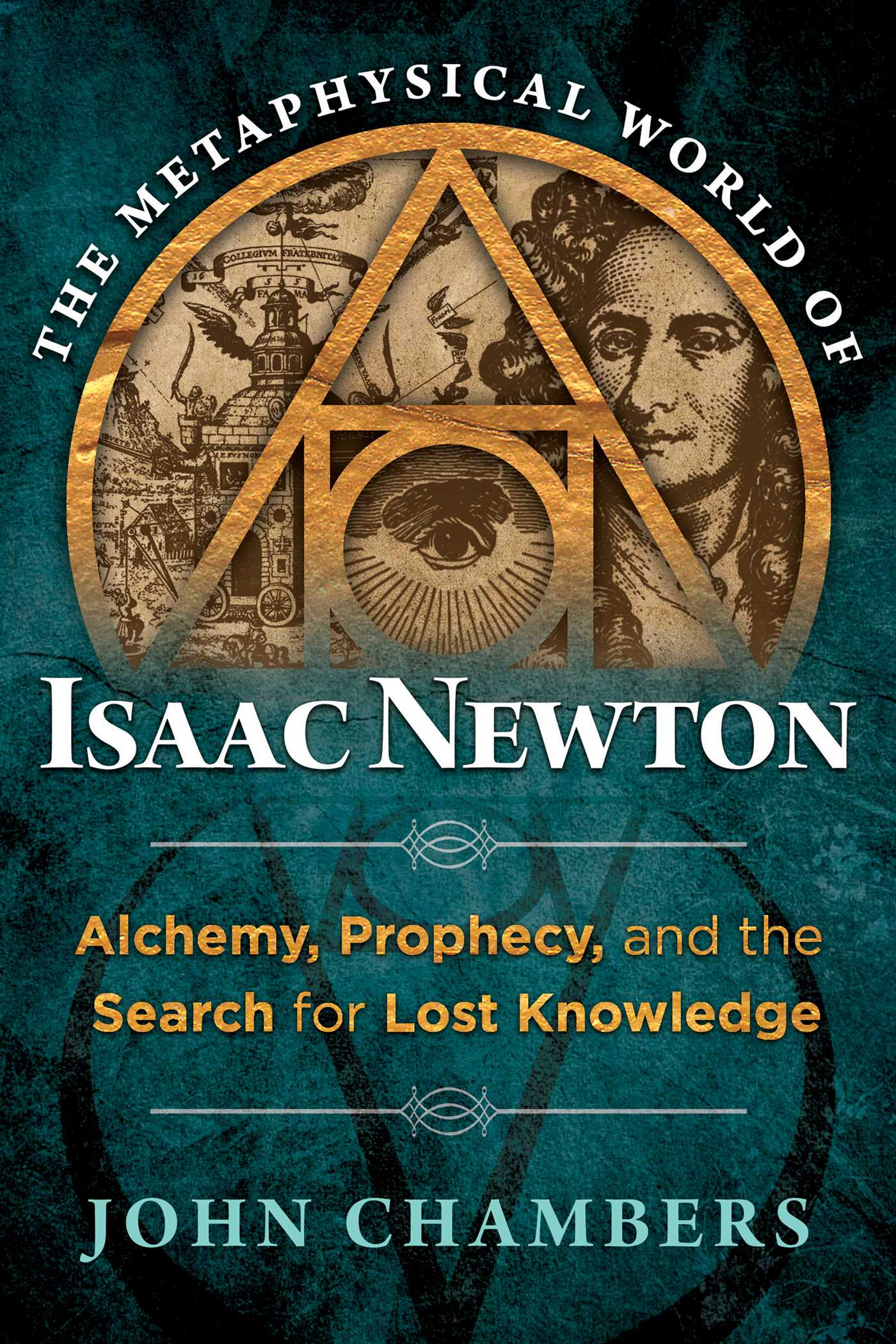 The metaphysical world of isaac newton 9781620552056 hr