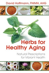 Herbs for Healthy Aging