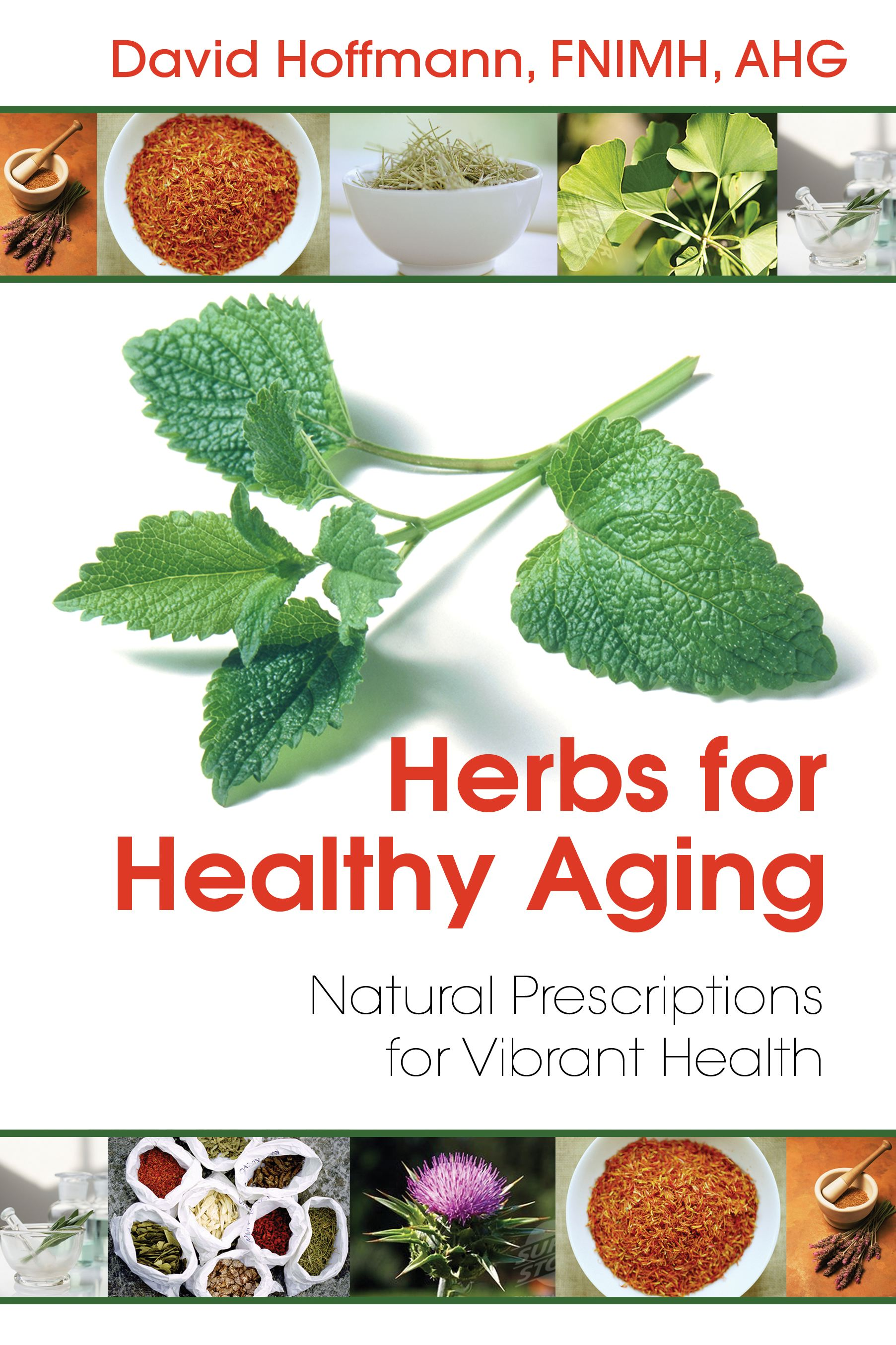 Herbs for healthy aging 9781620552216 hr