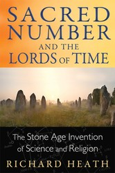Sacred number and the lords of time 9781620552445