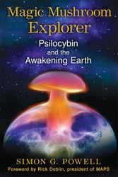 Magic mushroom explorer 9781620553664