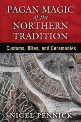 Pagan Magic of the Northern Tradition
