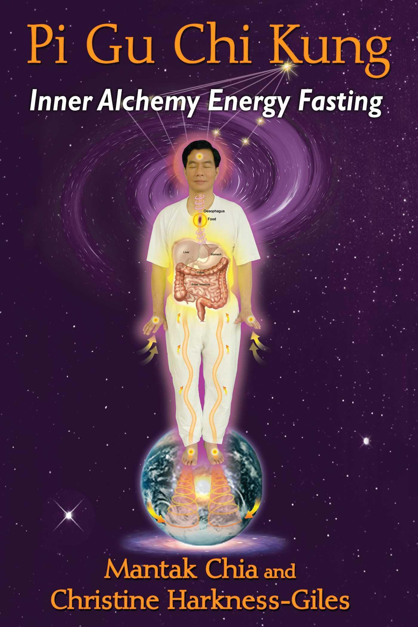 What Is Pi Gu Energy Fasting Food
