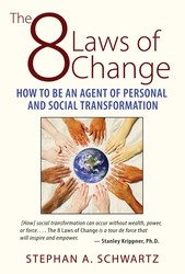 The 8 laws of change 9781620554579