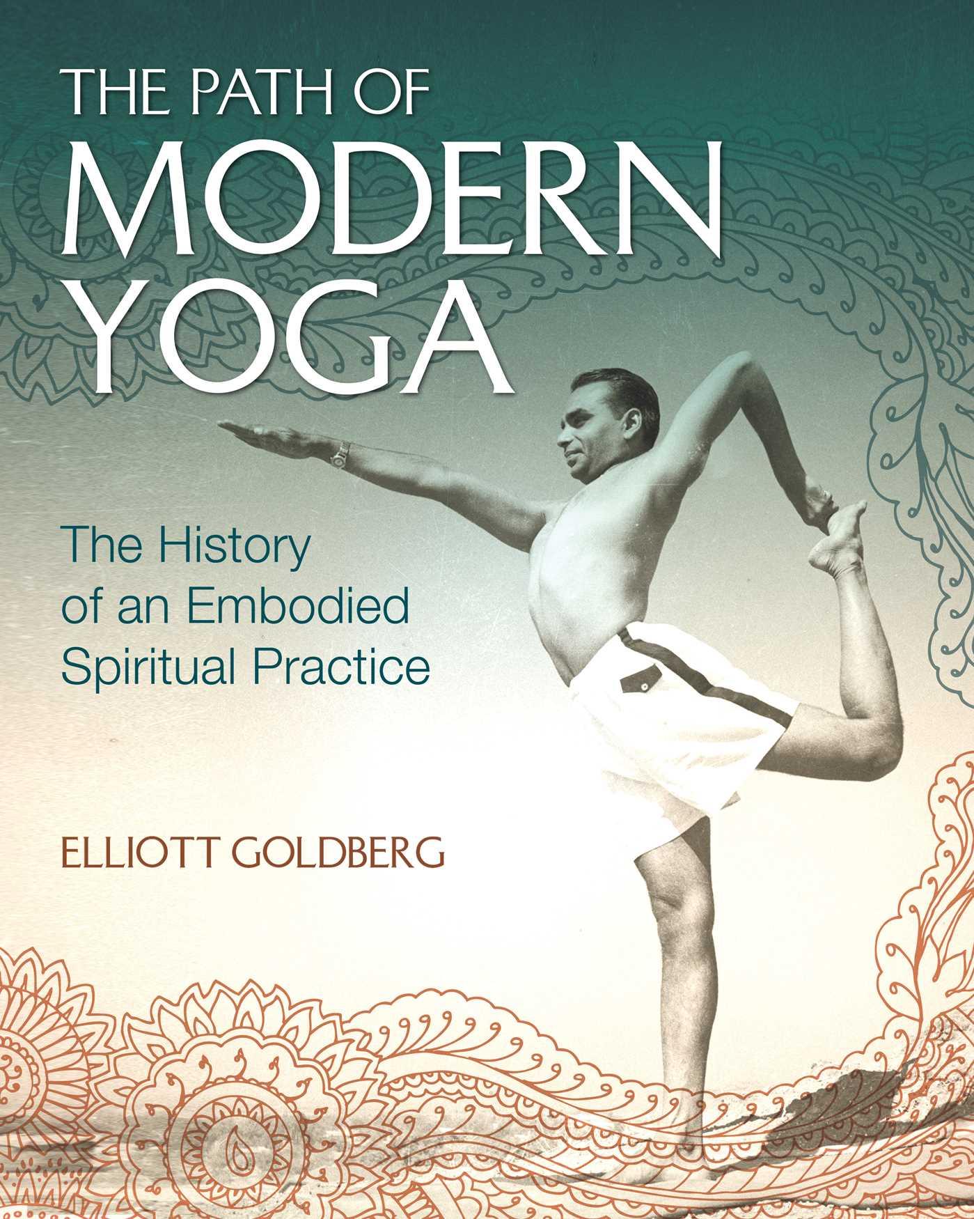 The path of modern yoga 9781620555675 hr