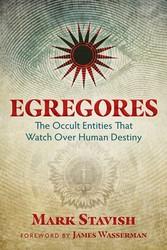 Egregores 9781620555774