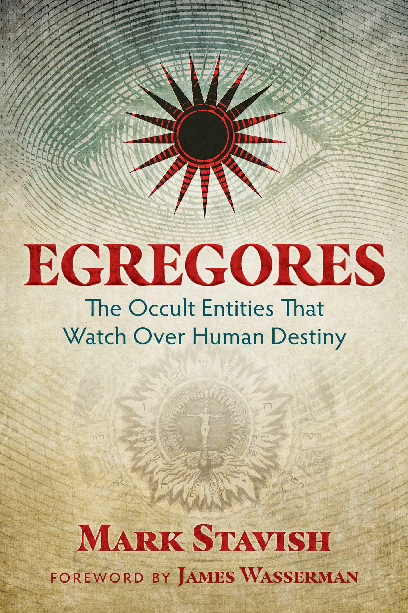 Egregores 9781620555774 hr