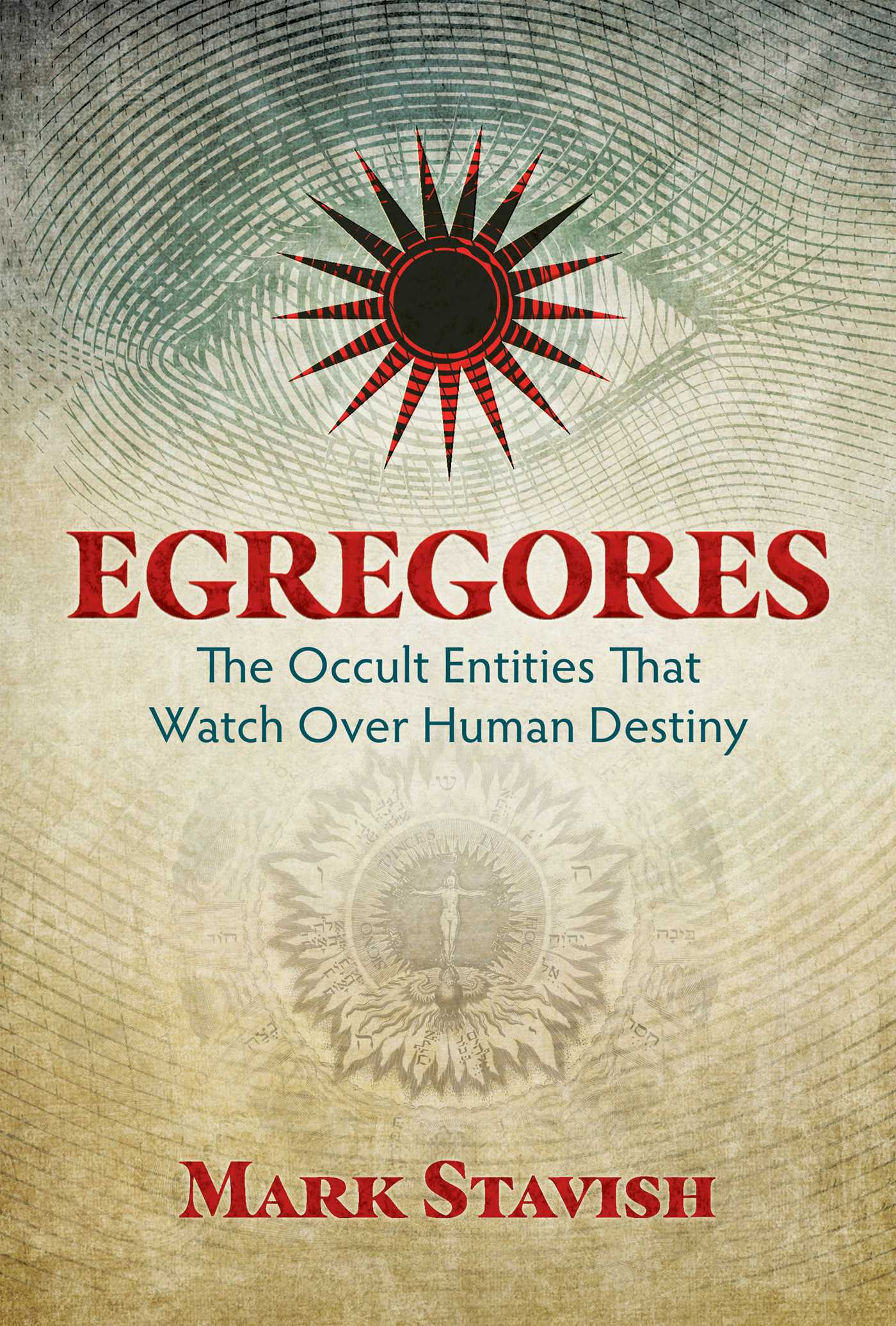 Egregores 9781620555781 hr