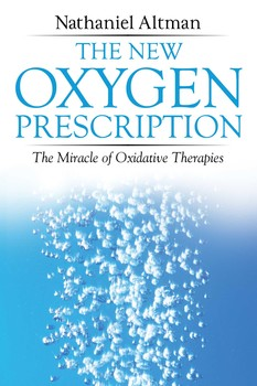 The New Oxygen Prescription | Book by Nathaniel Altman | Official