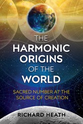 The harmonic origins of the world 9781620556122