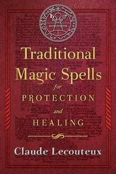 Magic Spells Book For