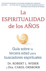 La espiritualidad de los años