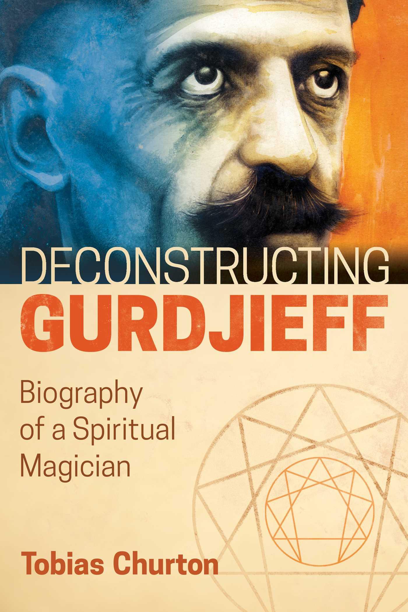 Deconstructing gurdjieff 9781620556399 hr
