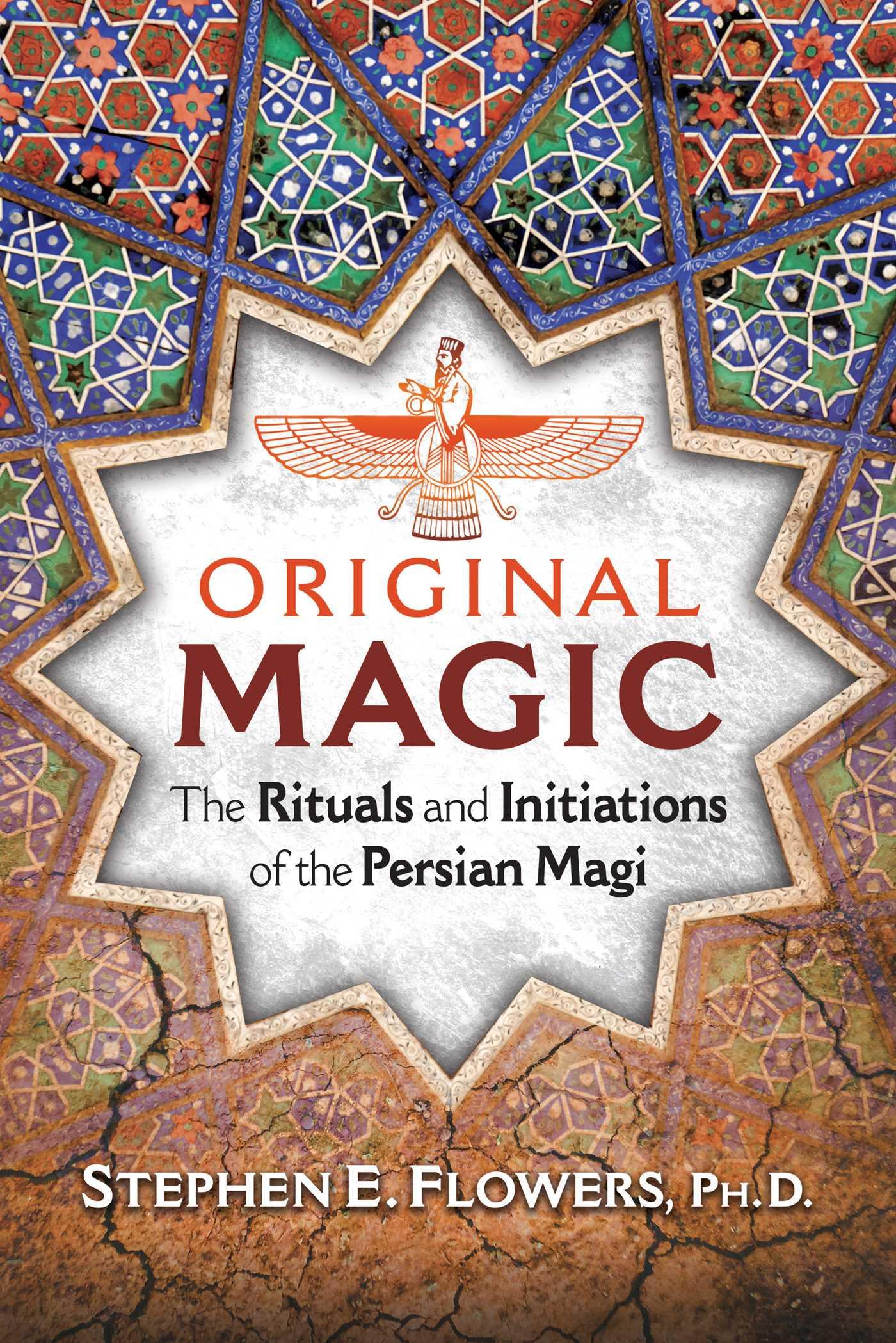 Original magic 9781620556443 hr