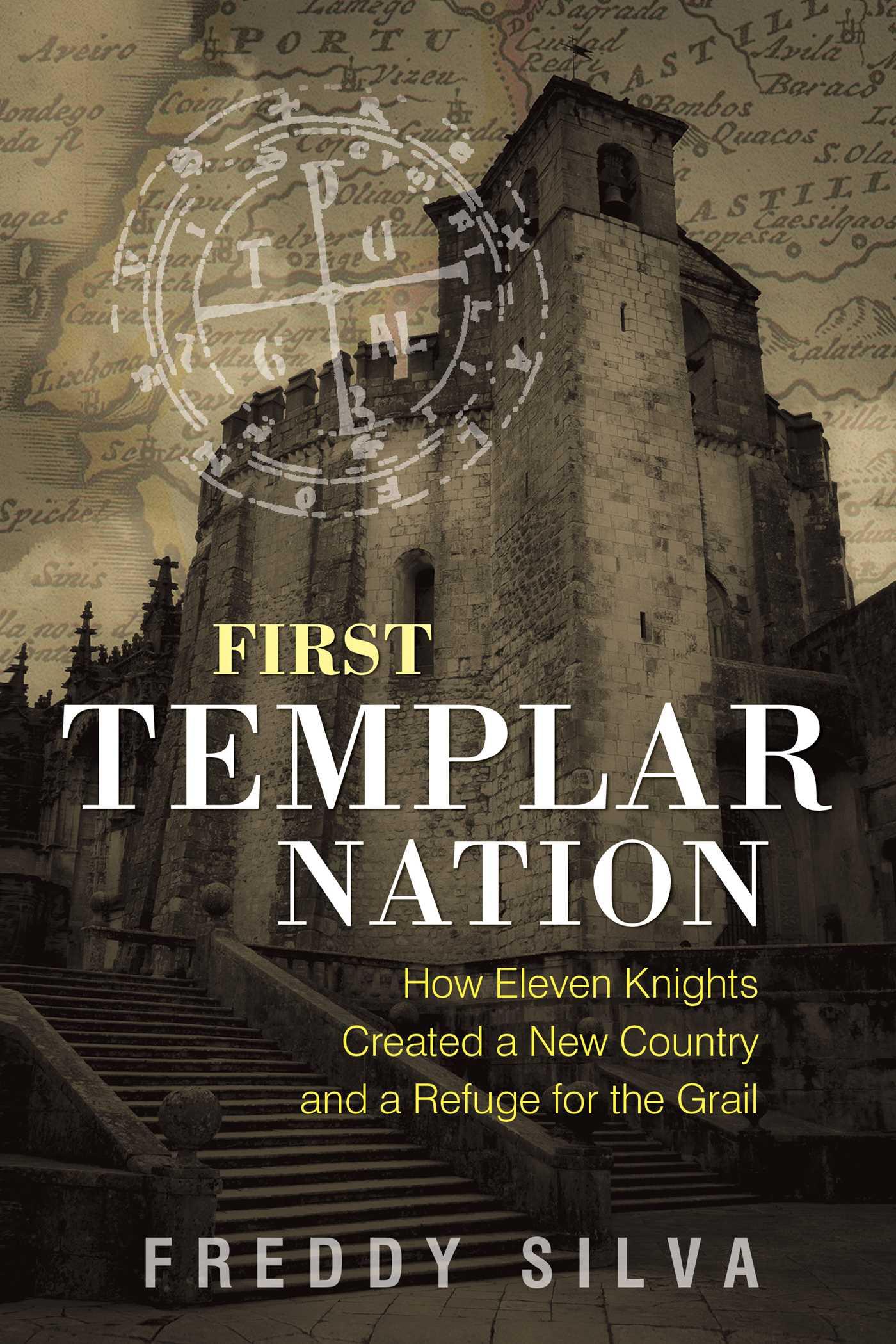 First templar nation 9781620556542 hr