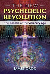 The new psychedelic revolution 9781620556634