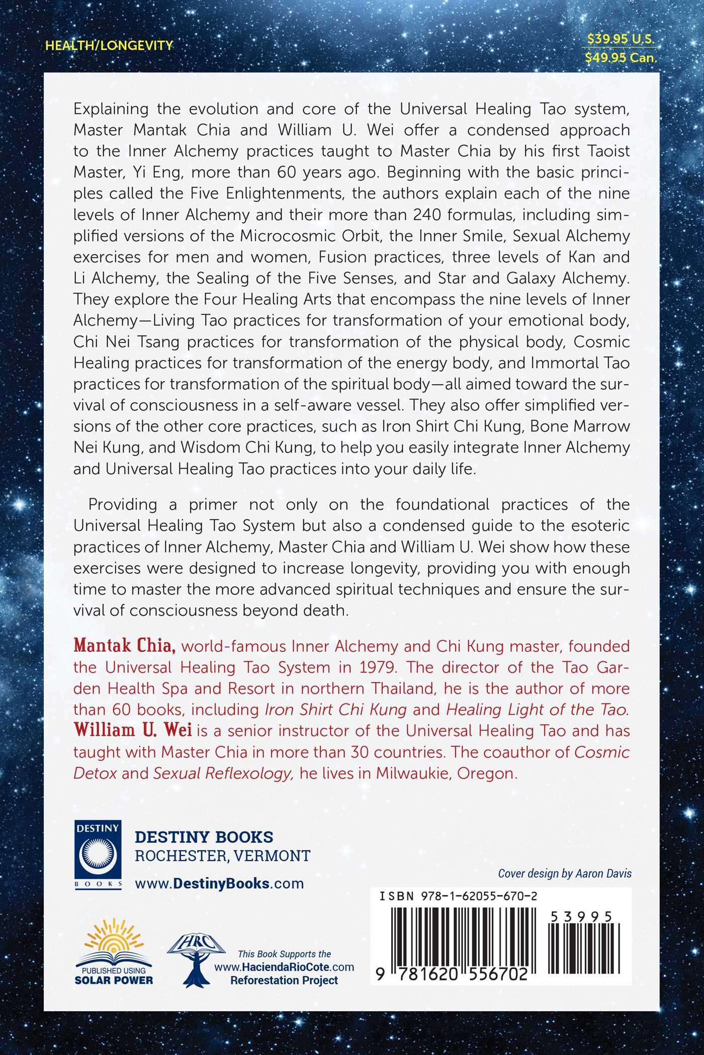 tao system book