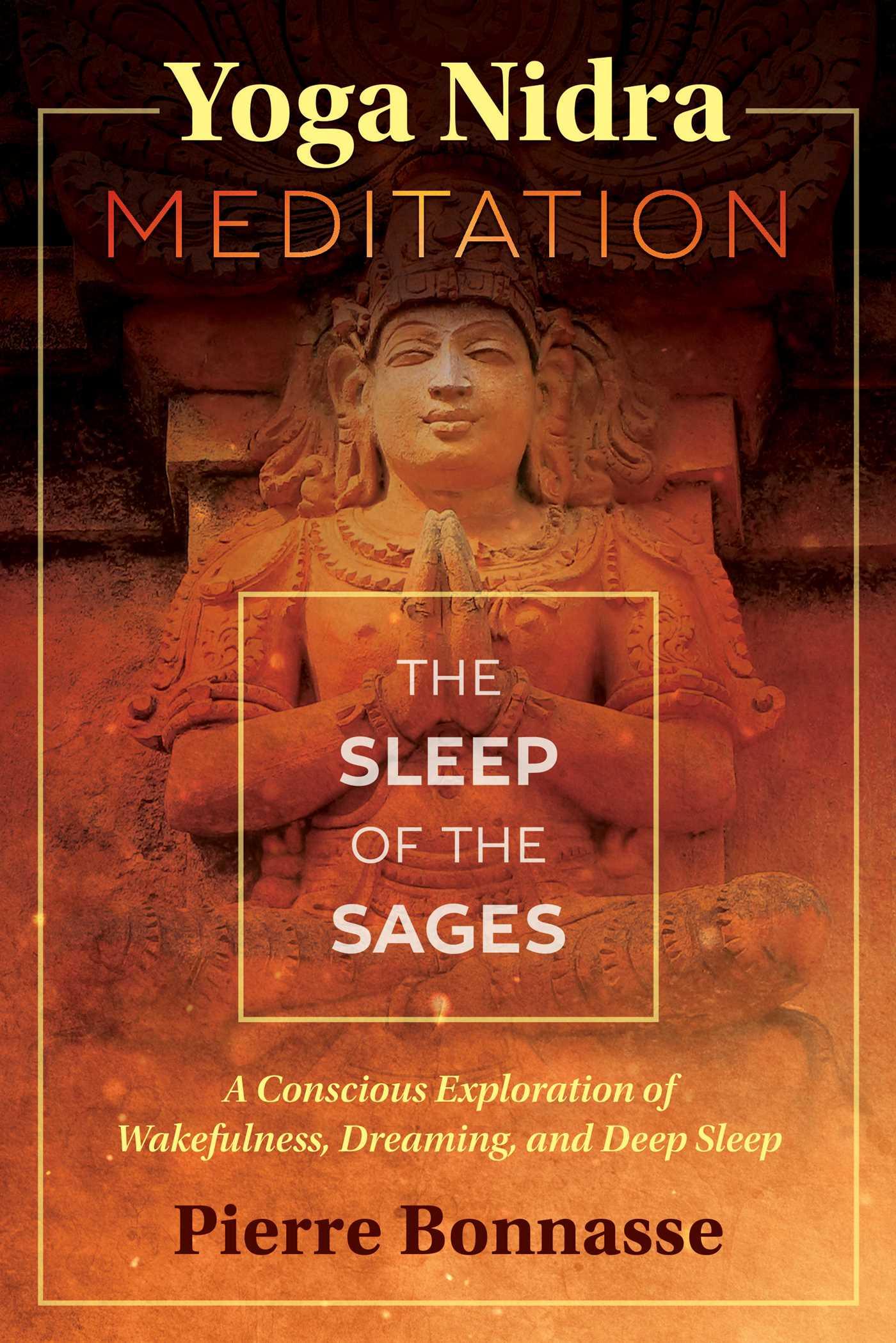 Yoga nidra meditation 9781620556771 hr