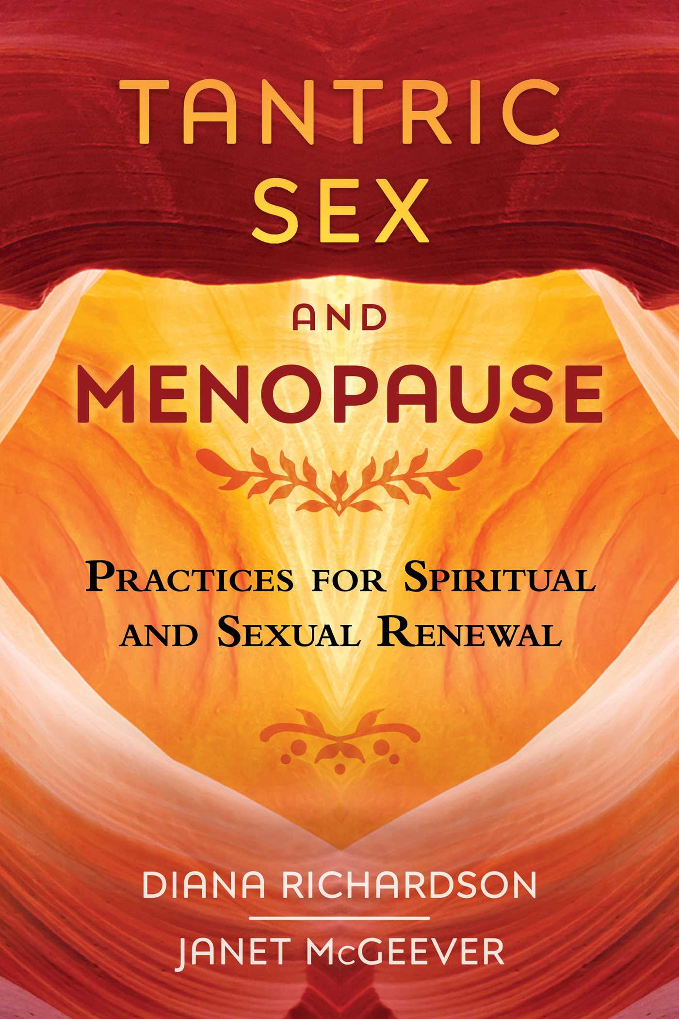 Tantric sex and menopause 9781620556832 hr