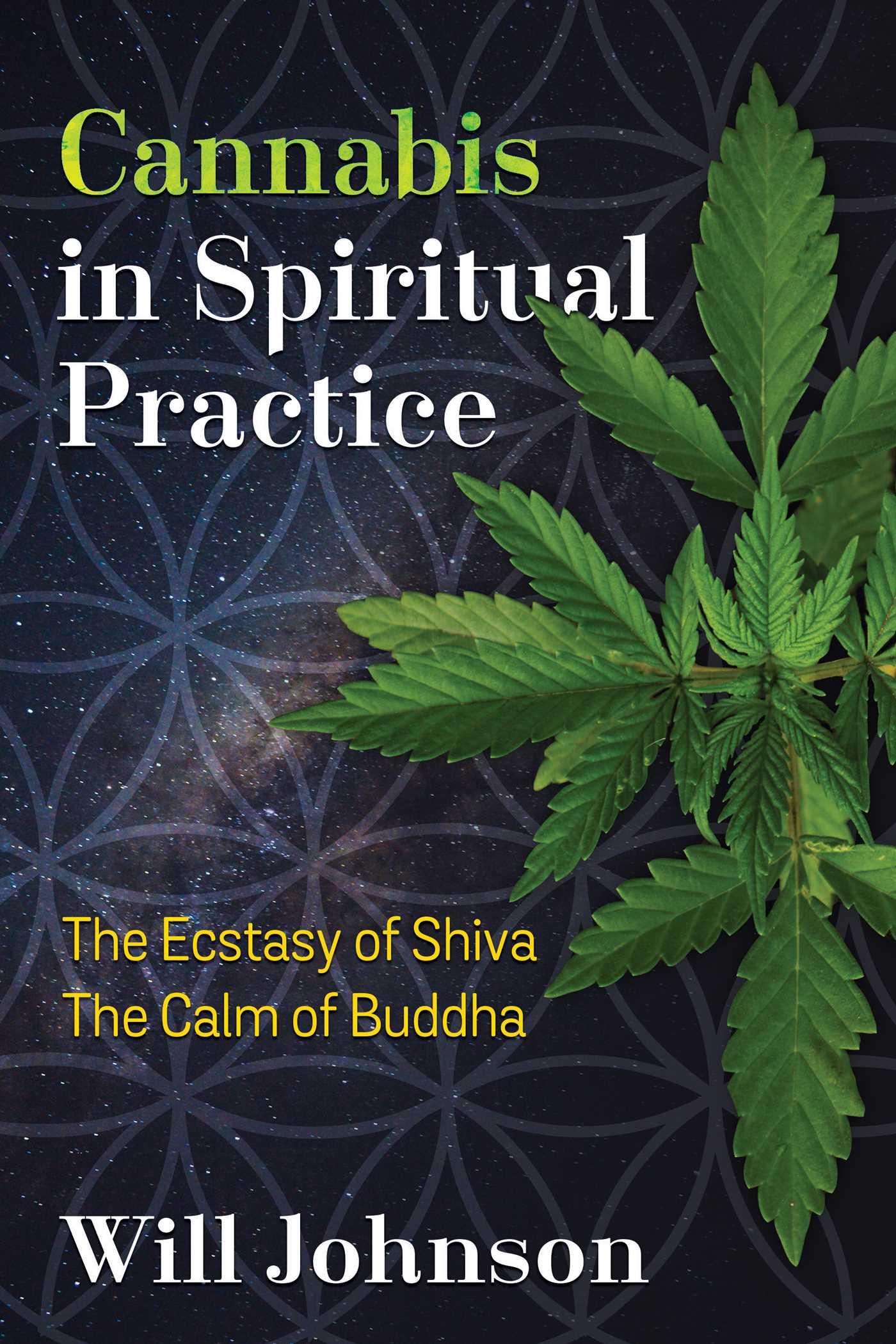 Cannabis in spiritual practice 9781620556856 hr