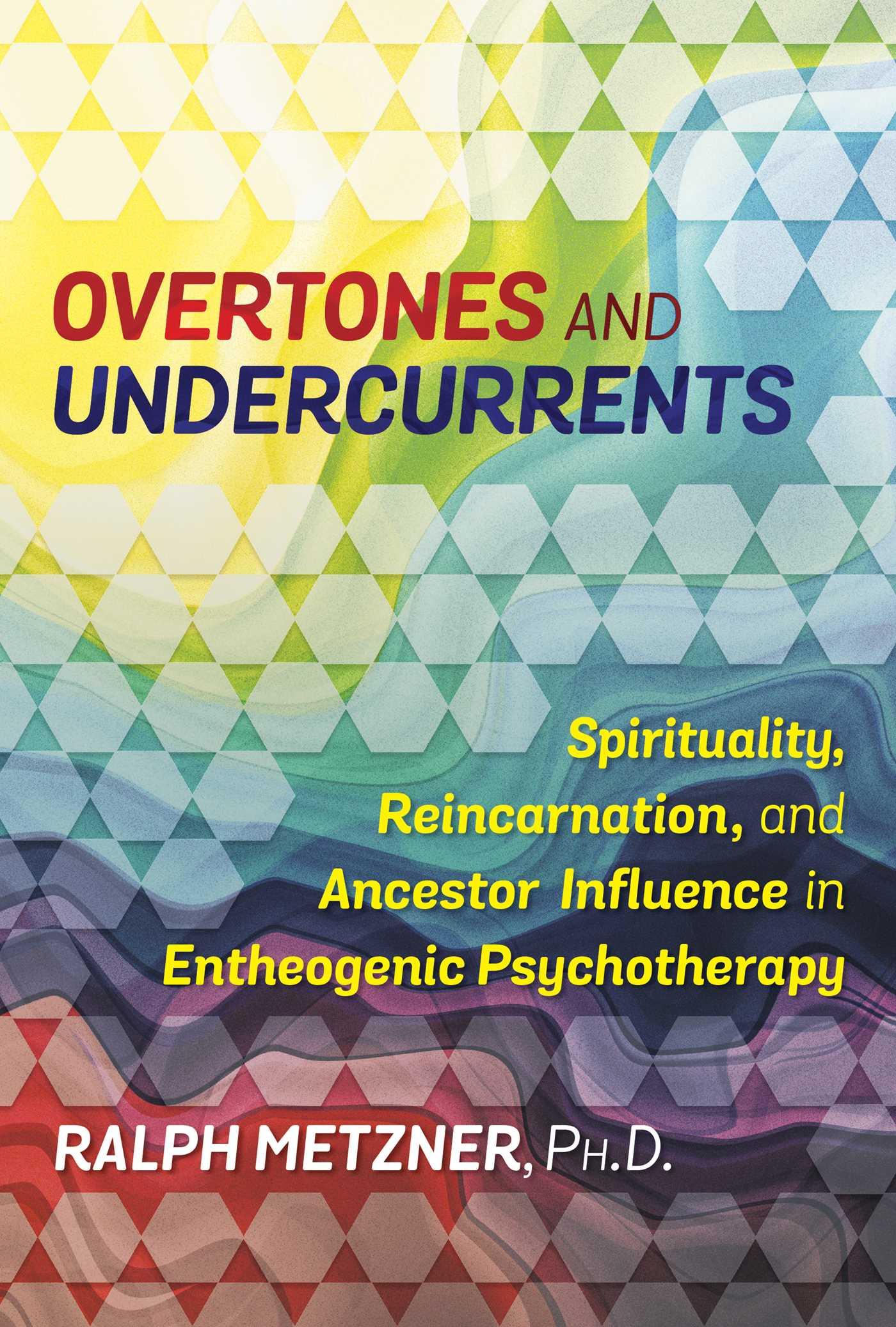 Overtones and undercurrents 9781620556894 hr