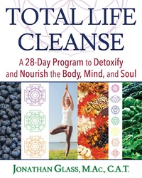Total life cleanse 9781620556924