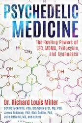 Psychedelic medicine 9781620556986