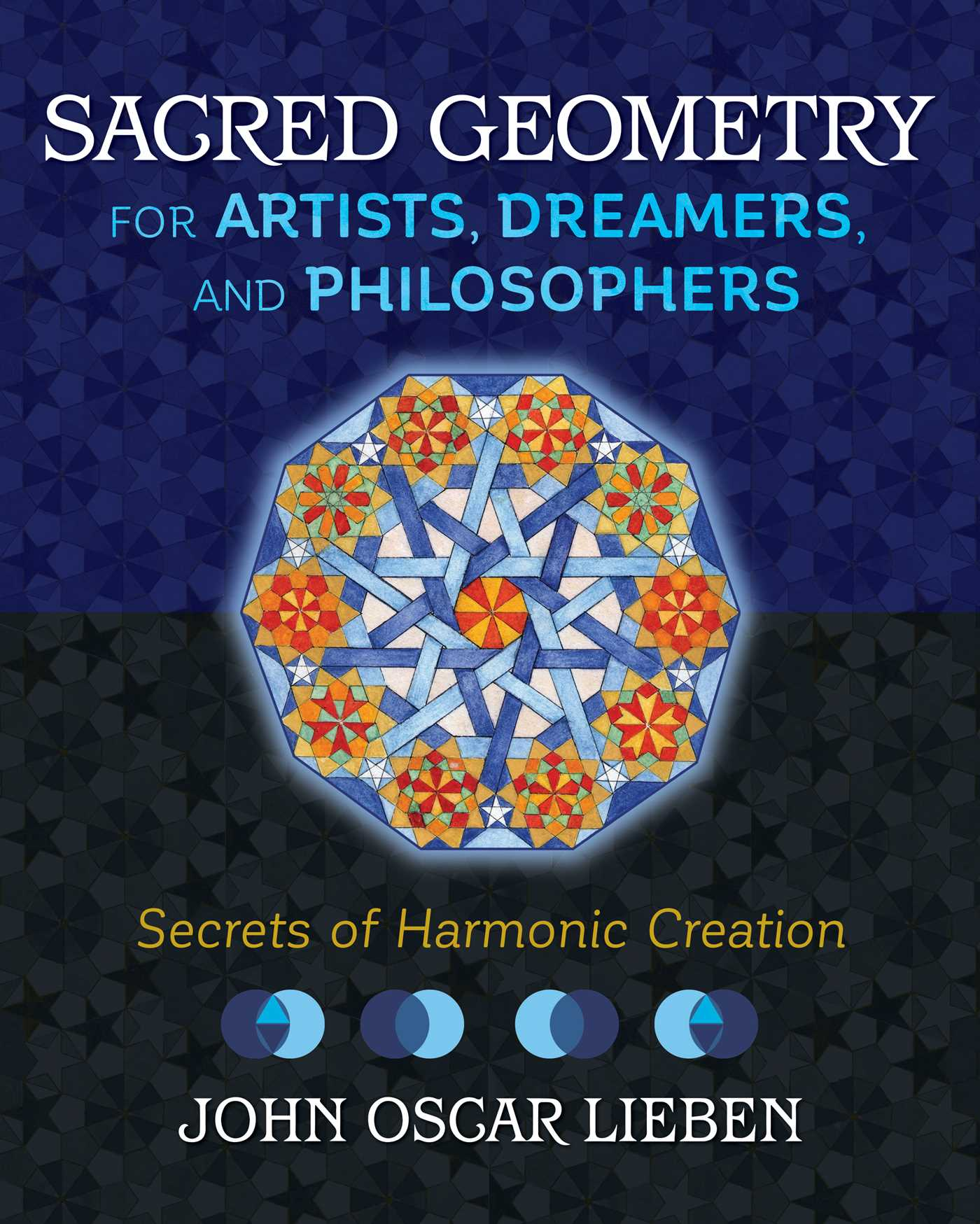 Sacred geometry for artists dreamers and philosophers 9781620557013 hr