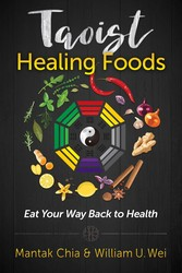 Taoist Healing Foods