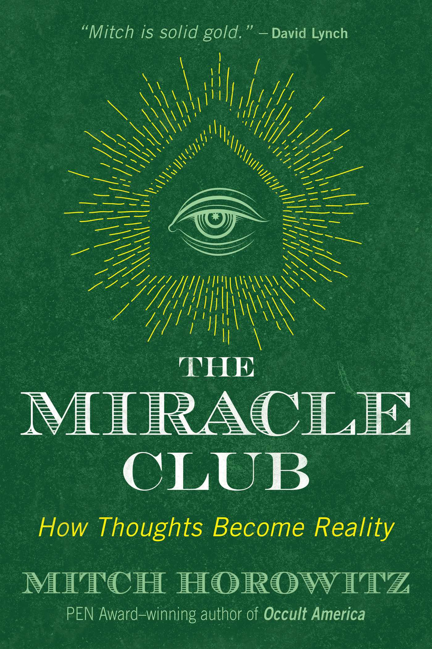 The miracle club 9781620557679 hr