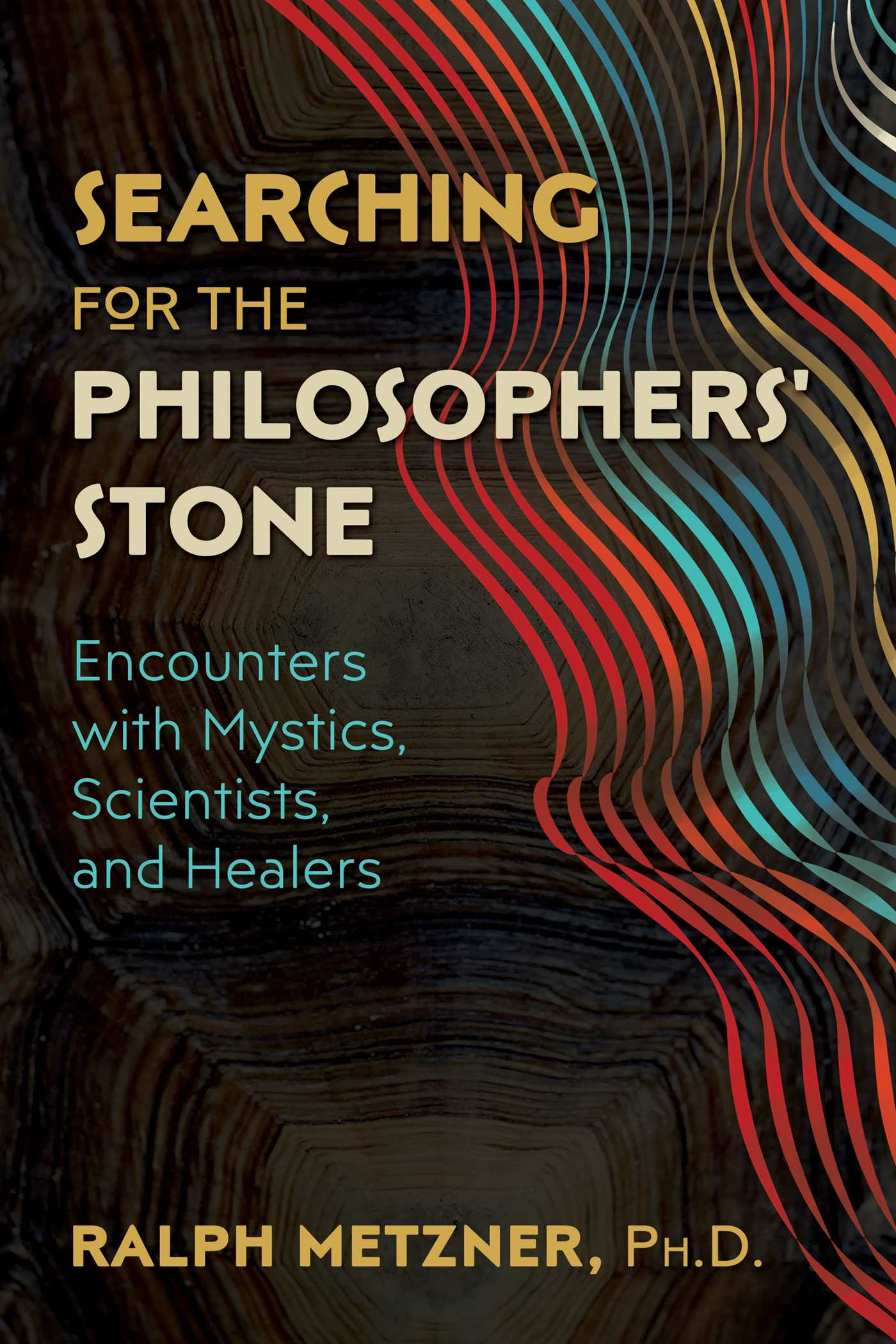 Searching for the philosophers stone 9781620557761 hr
