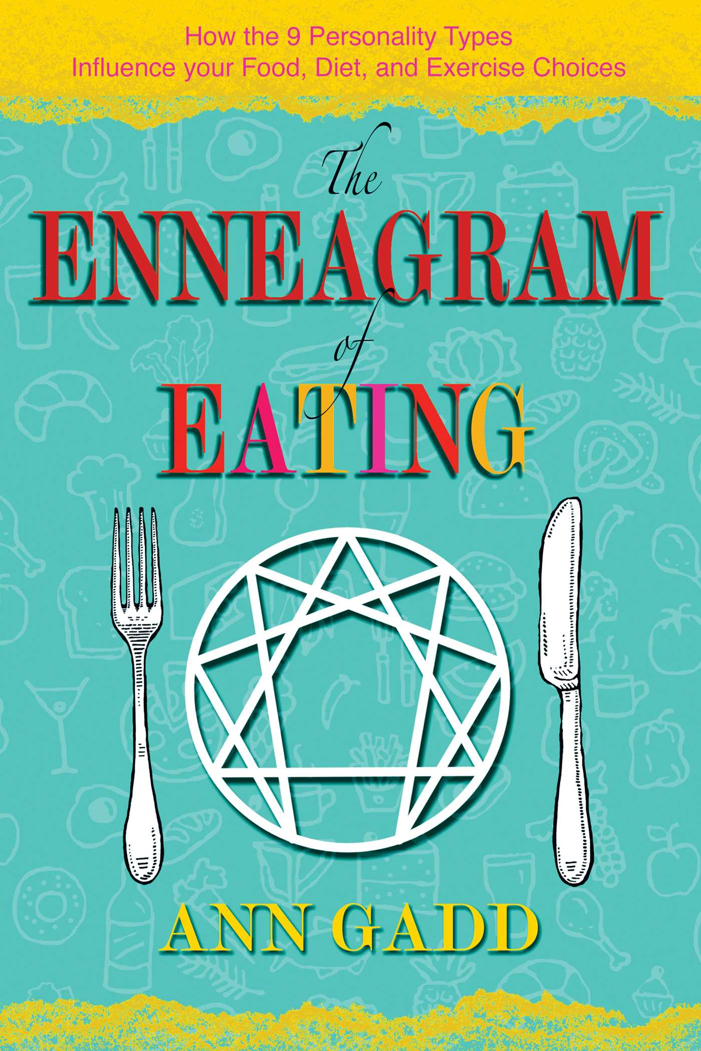 The enneagram of eating 9781620558287 hr