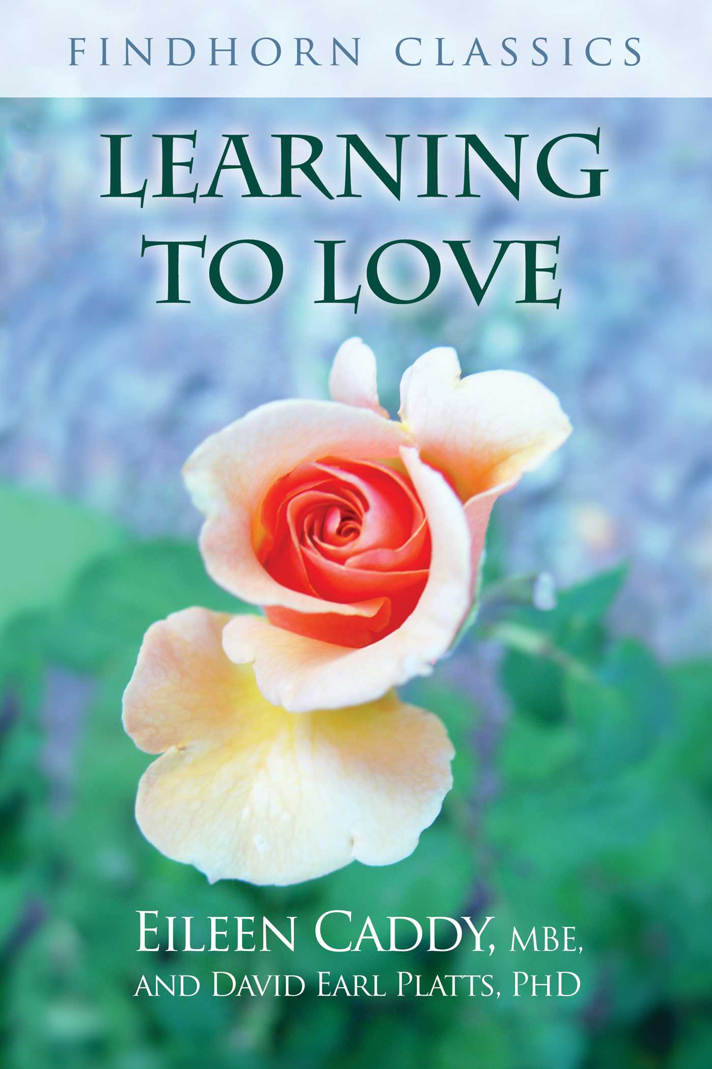 Learning to love 9781620558355 hr