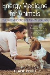 Energy Medicine for Animals