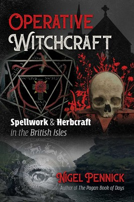 Operative Witchcraft | Book by Nigel Pennick | Official