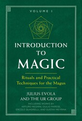 Introduction to Magic