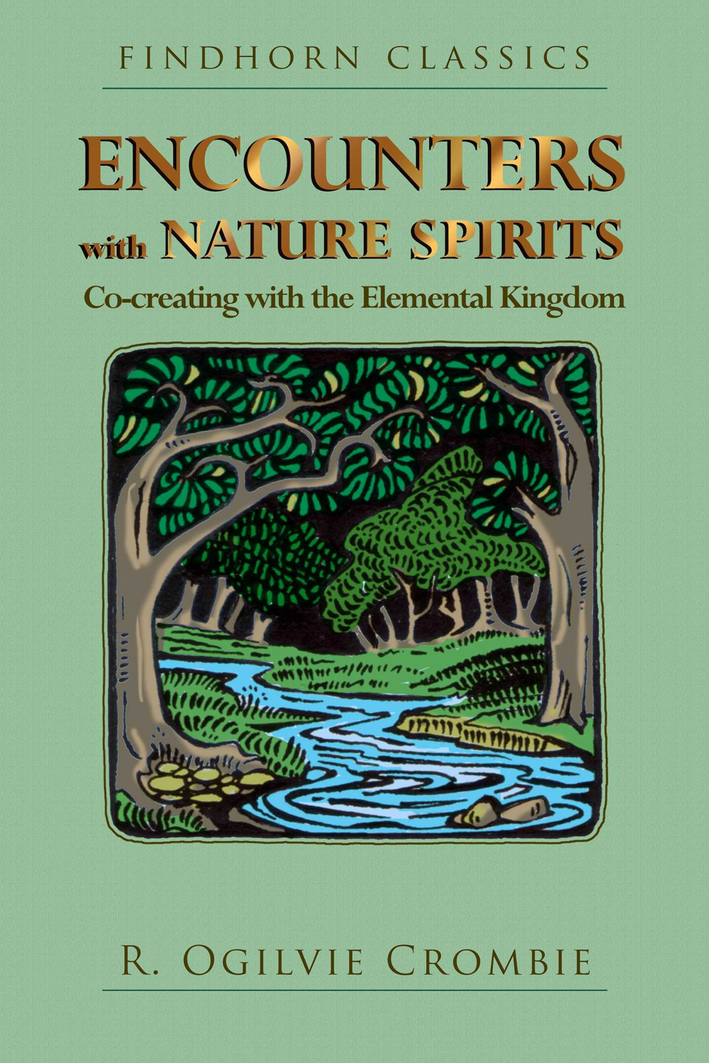 Encounters with nature spirits 9781620558959 hr