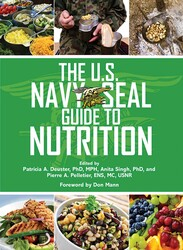Buy The U.S. Navy SEAL Guide to Nutrition