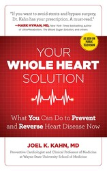 Your Whole Heart Solution