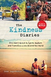 Buy The Kindness Diaries