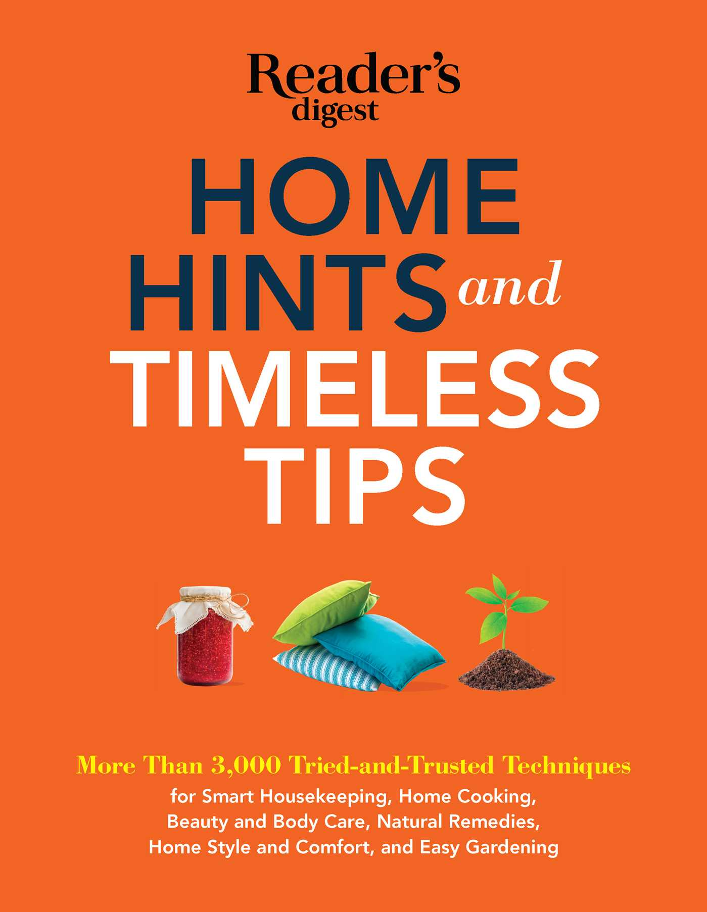 Home hints and timeless tips 9781621452768 hr