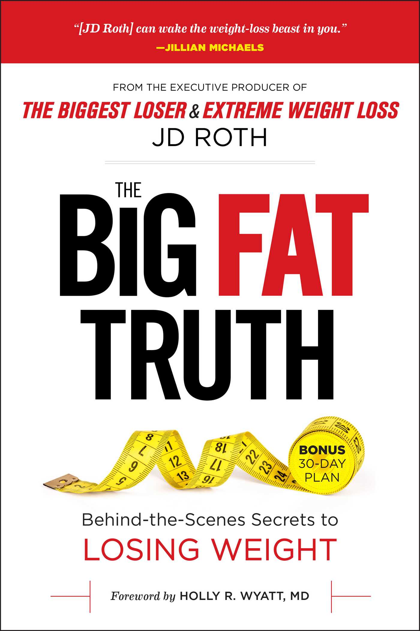 The big fat truth 9781621452904 hr