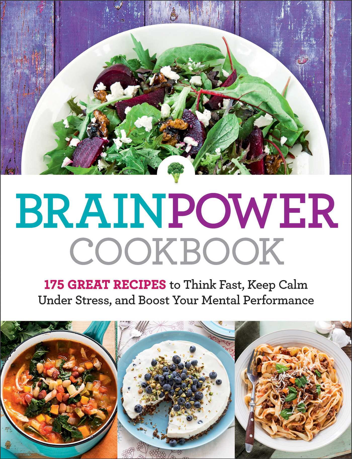 Brain power cookbook book by editors at readers digest official brain power cookbook 9781621453208 hr forumfinder Image collections