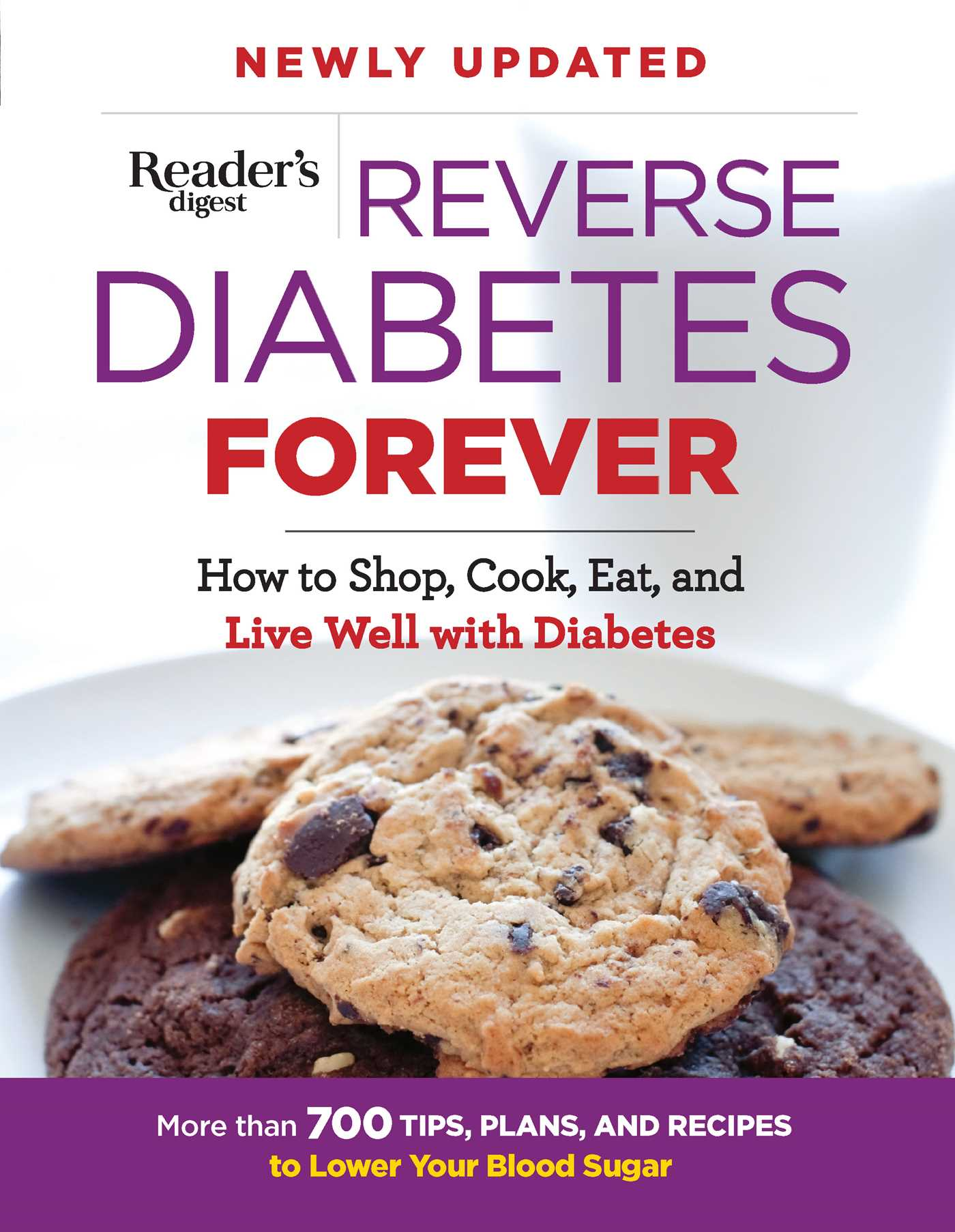 Reverse diabetes forever newly updated 9781621453277 hr