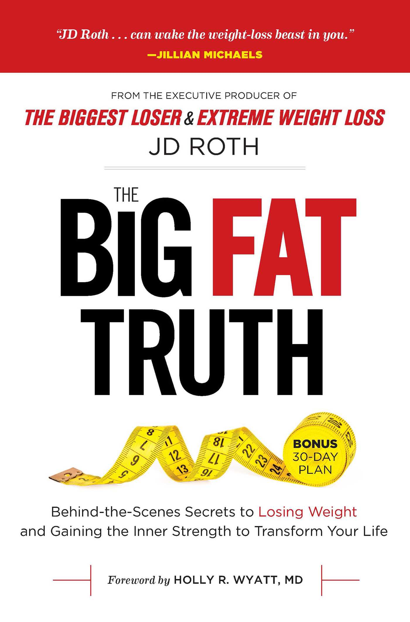 Big fat truth 9781621453390 hr