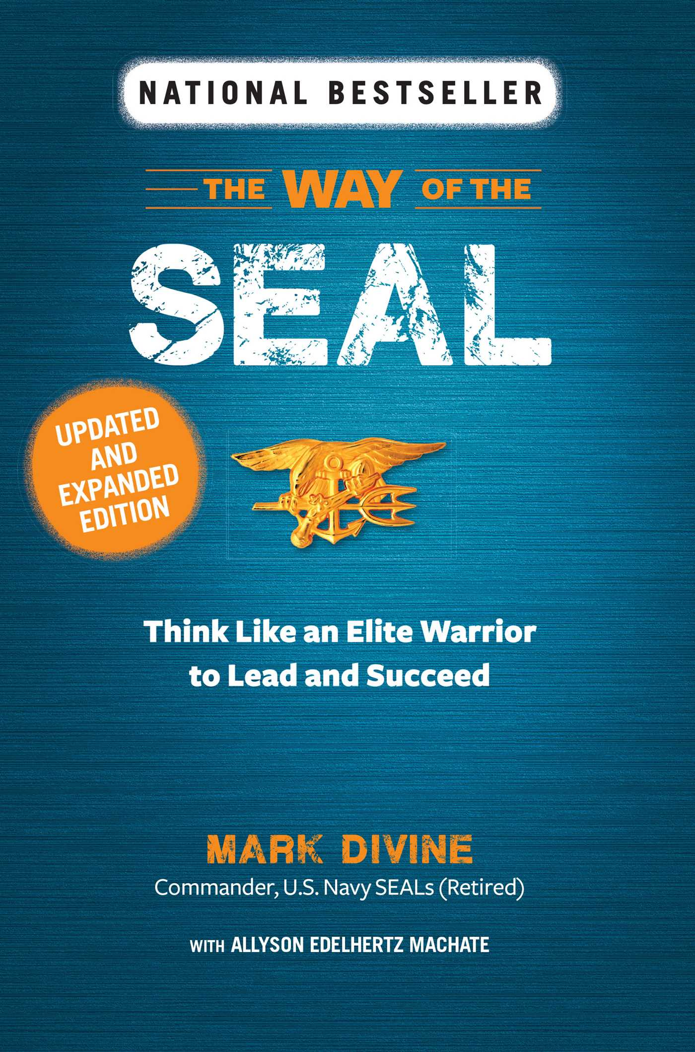 Way of the seal 9781621454038 hr